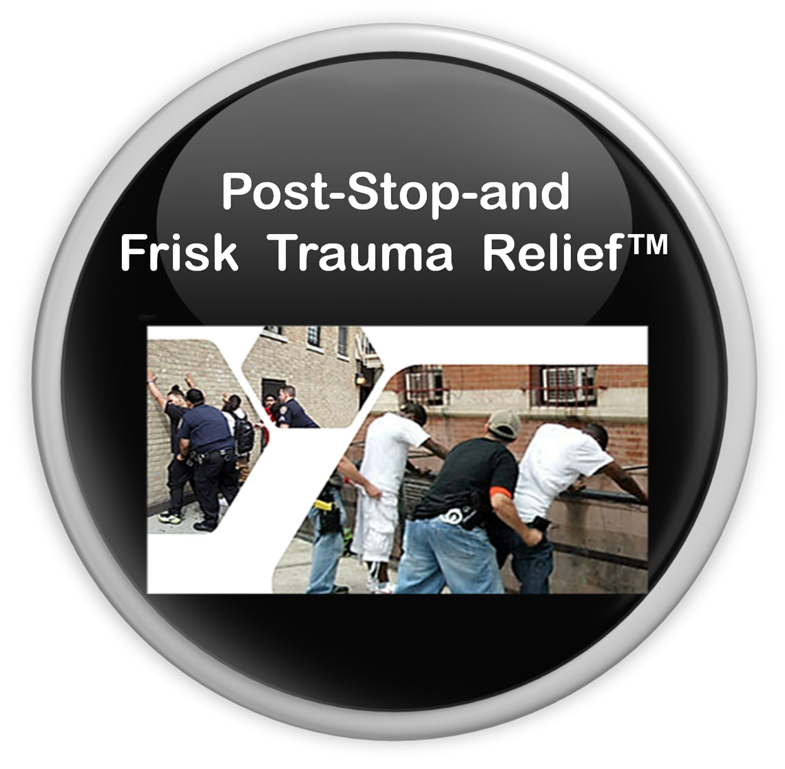 Post Stop-and-Frisk Trauma Relief
