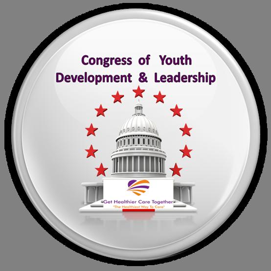 Congress  of  Youth  Development  &  Leadership