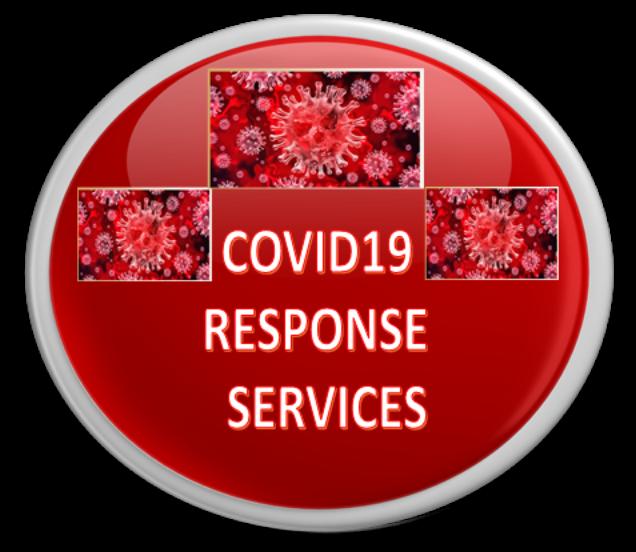 COVID19   RESPONSE   SERVICES