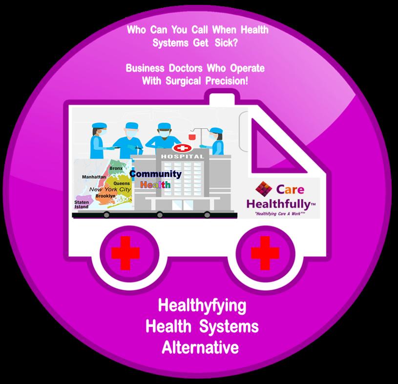 Healthifying Health System Alternative™