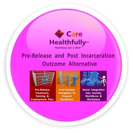 Pre-Release  and  Post-Incarceration  Outcome  Alternative™